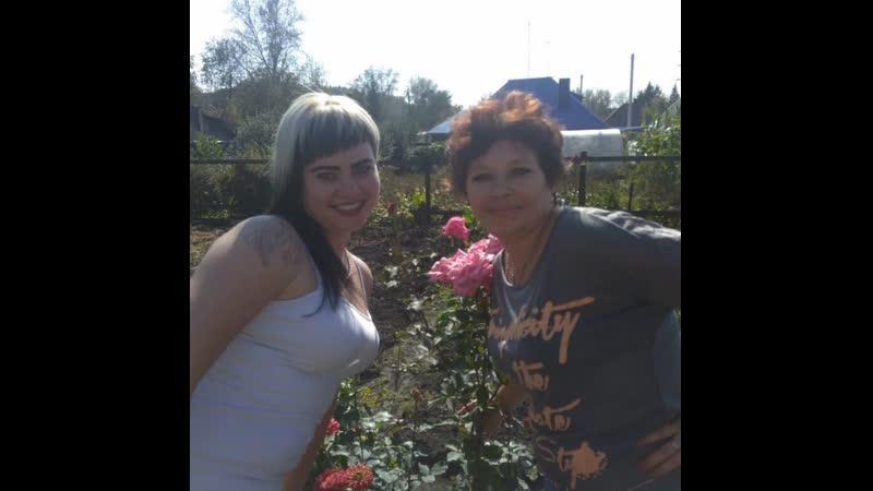 С днем рождения милая мама Мой любимый родной человек Будь здоровой счастливою самой Пусть не тронет печаль твоих век Пу