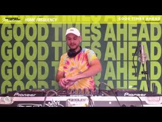 GOOD TIMES AHEAD - Brownies & Lemonade x Monstercat Presents Home Frequency  🍋😸