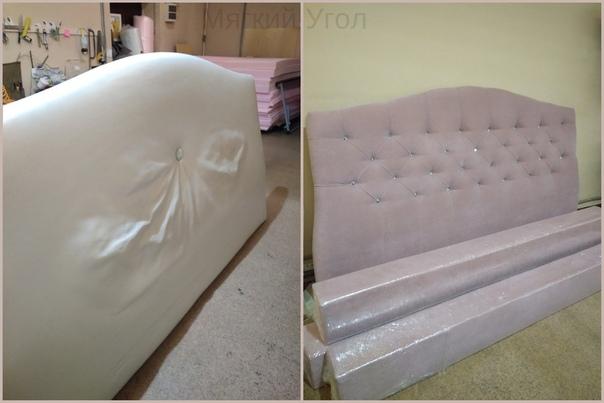ПЕРЕТЯЖКА мягкой мебели, р-н ПАРНАС. ЭКОНОМИЯ до 70% от стоимости новой.