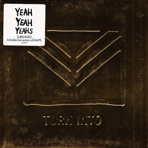 Yeah Yeah Yeahs album Turn Into