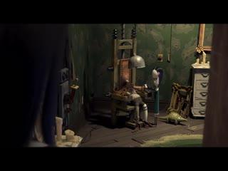 Мультфильм Семейка Аддамс (2019) - Русский трейлер