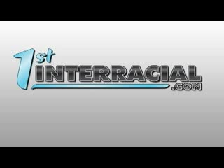 Sara Jay 1st interracial