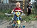 Личный фотоальбом Евгения Уразова