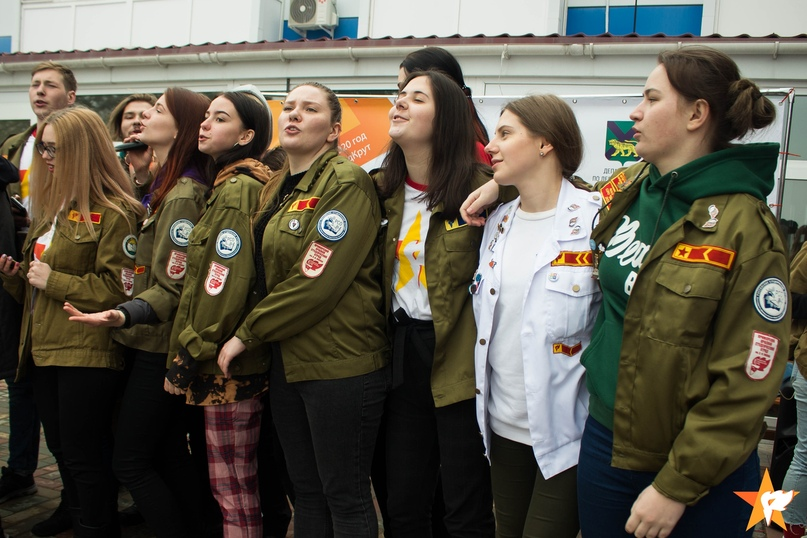 В Приморье прошла Школа командных составов студенческих отрядов, изображение №2