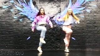 Eurodance Remix ♫ Ice MC-Think About the Way (SN Studio Remix 2021) Shuffle Dance video