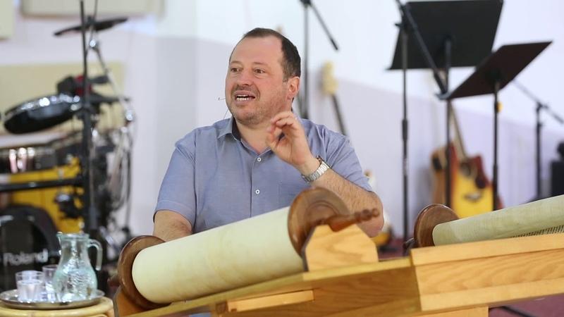 Потомки Азазеля и страхи разведчиков проповедует Леон Мазин