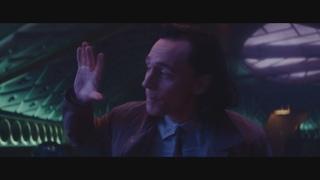 Локи / Loki (2021 - 1 сезон) - Русский трейлер озв. КиноЯрд