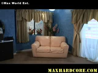 Max Hardcore-Hillary Scott