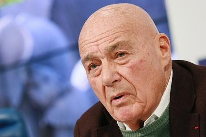 «Русских вообще не любили в СССР»: Познер разоткровенничался на Первом российском