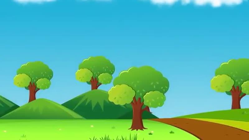 КАПЕЛЬКИ ПРУЖИНКИ Мульт песенка видео для детей Наше всё 360p
