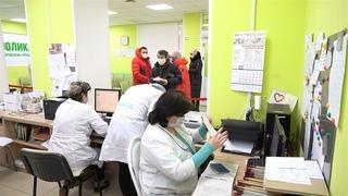 Ковровские медики просят у пациентов терпения и понимания