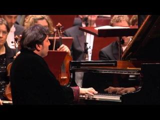 Beethoven: 3. Klavierkonzert ∙ hr-Sinfonieorchester ∙ Fazıl Say ∙ Gianandrea Noseda