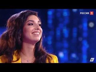 Алина Киракосян «Ну-ка все вместе» Mercy