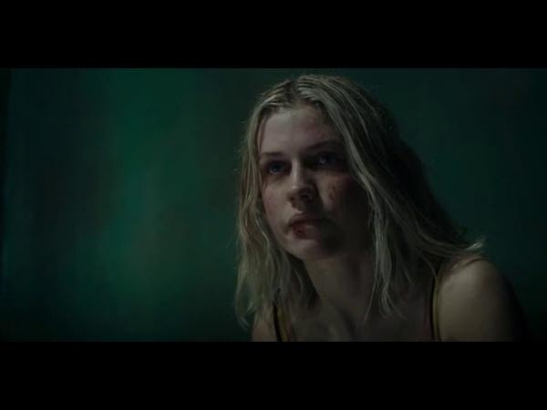 Тот кто убивает Узник тьмы Den Som Draeber 2019 4 серия