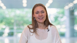 Анастасия Балякина рассказывает чего хочет женщина! Вот и долгожданный ответ :)