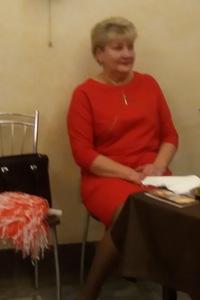 Зинова Светлана