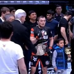 """Zubaira Tukhugov on Instagram: """"Братишка @umar_nurmagomedov ты дерешься отлично, но даёшь  интервью как Зубайра Тухугов 😂 скоро ты будешь в UFC ин..."""