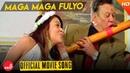 Maga Maga Fulyo | Nepali Superhit Movie Chhodi Gaye Paap Lagla Song | Jharana Thapa,Nir Shah |