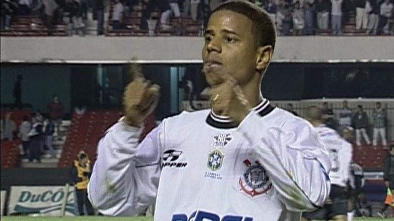 Corinthians 4x3 Palmeiras -Copa Libertadores 2000 - Semifinal