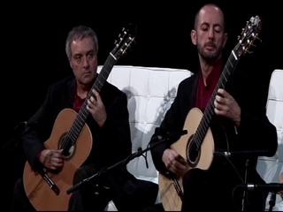Vals de las Flores( Cascanueces), ( П. И. Чайковский. Вальс цветов)