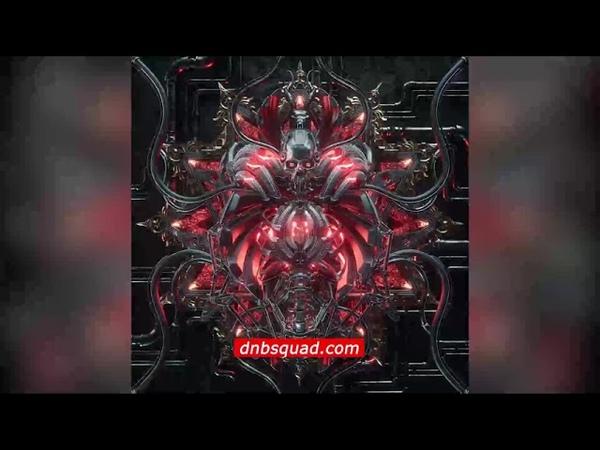 R1MM0N Infinity 17 26 07 2021 Technoid DarkSide Neurofunk Drum and Bass Mix Dnb Squad