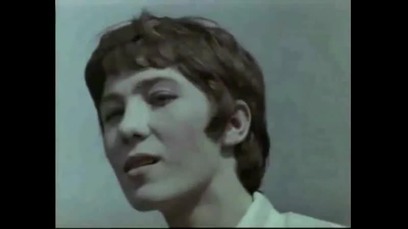 Елена Камбурова Маленький принц 1970
