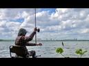 Рыбалка Волна и Ветер. Матчевая ловля на поплавок, оснастка поплавка