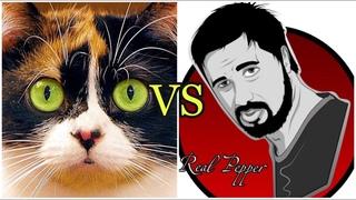 Сливки Шоу vs Real Pepper. Обьективно оцениваю