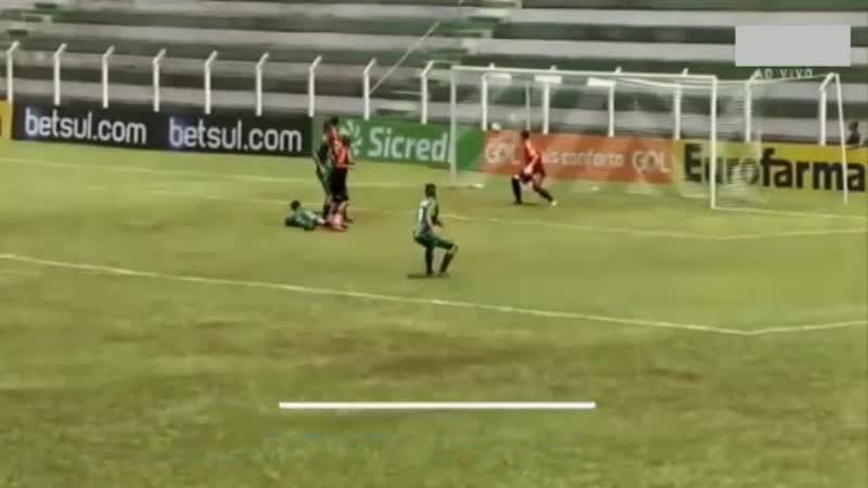 Чемпионат Бразилии 2020. Паулиста Коринтианс - Ботафого