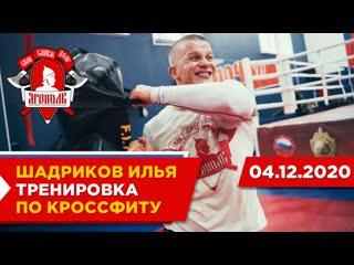 Тренировка по кроссфиту, депутат Шадриков И.С., живу спортом, ЗОЖ, ММА, единоборства,