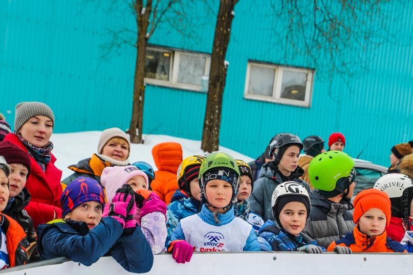 В Кирове дан старт сразу двум крупным стартам всероссийского уровня., изображение №6