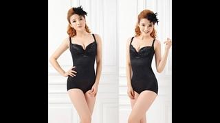 Women's Slimming Underwear Bodysuit Body -  Shaper Shapewear Postpartum Recovery Slimming Shaper