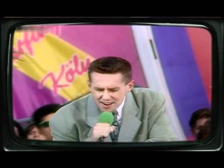 Frankie goes to Hollywood - Rage Hard 1986