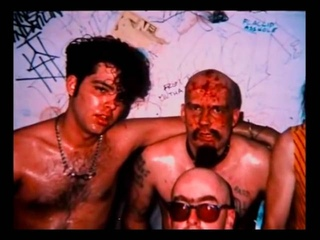 Hated GG Allin the Murder Junkies (RUS)