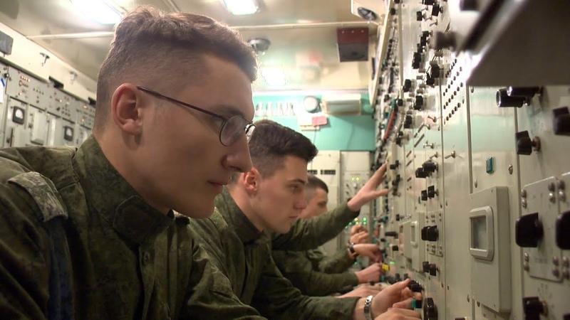 Ашулук 2020 Курсанты Военной академии