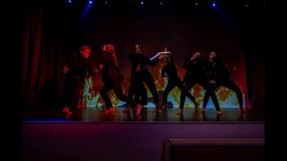 [K-POP IN PUBLIC] (G)I-DLE (여자)아이들 - INTRO + Oh my god + BTS (방탄소년단) - Black Swan