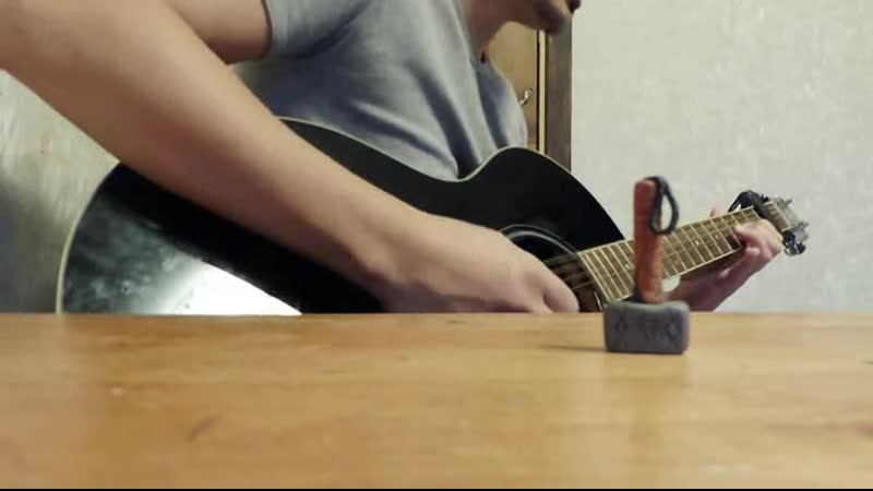 Thor Manowar Acoustic Cover