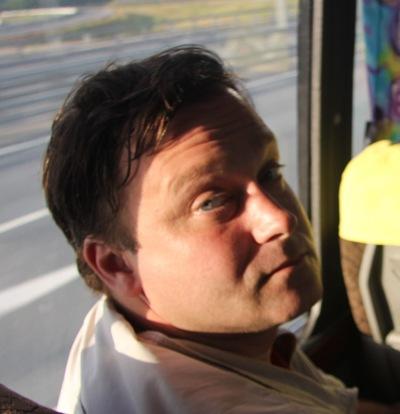 Николай Дробаченко