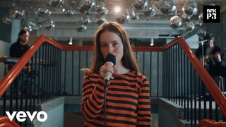 Sigrid - Watermelon Sugar (Harry Styles Cover) - Live on NRK P3