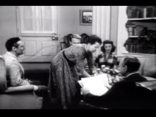 The Loretta Young Show - S01E12 Laughing Boy 1953 in english eng
