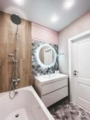 #zolotoe_sechenie68 🔸Дизайн интерьера🔸архитектура🔸ландшафт🔸   ◣ Реализация Ванна 4 кв.м.  Если многи