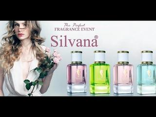 Обзор новинок от бренда Silvana
