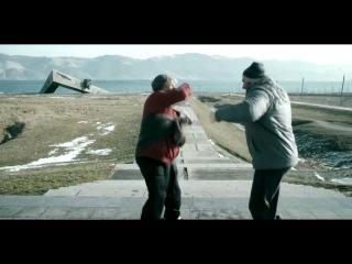 Марафон - новый русский трейлер (2013) HD