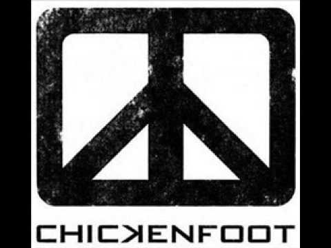 Chickenfoot My Kinda Girl