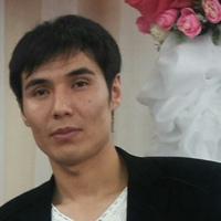 Фотография Максата Абдибаева ВКонтакте