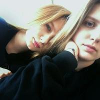 Фотография страницы Юлии Брянцевой ВКонтакте