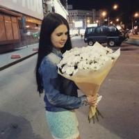 Личная фотография Нины Владимировной