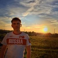 Личная фотография Дениса Филиппова