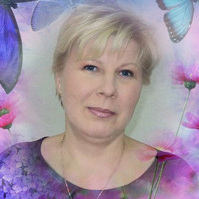 Лидия Воронцова