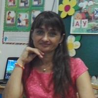 Фотография страницы Галины Тарасенко ВКонтакте